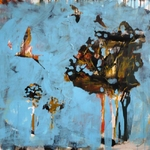 Акриловый : Холст (70см X 60см); <a href=/artworks/art?artid=c1ab1546-dab6-11e0-8eb6-002185637249>Подробнее о картине..</a>