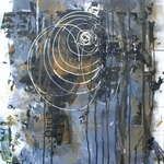 Акриловый : холст на оргалите (50см X 70см) Цена: 40000 руб.; <a href=/artworks/art?artid=ef713a92-03db-11e2-8344-002185637249>Подробнее о картине..</a>