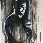 Акриловый : холст на картоне (50см X 70см) Цена: 155000 руб.; <a href=/artworks/art?artid=4195f238-0317-11e2-8344-002185637249>Подробнее о картине..</a>
